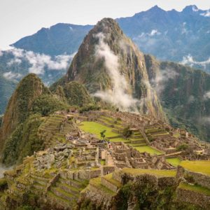 Best Time To Visit Machu Picchu 2021