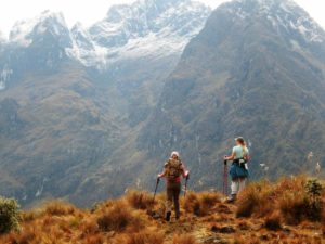 Best Time To Hike Inca Trail To Machu Picchu