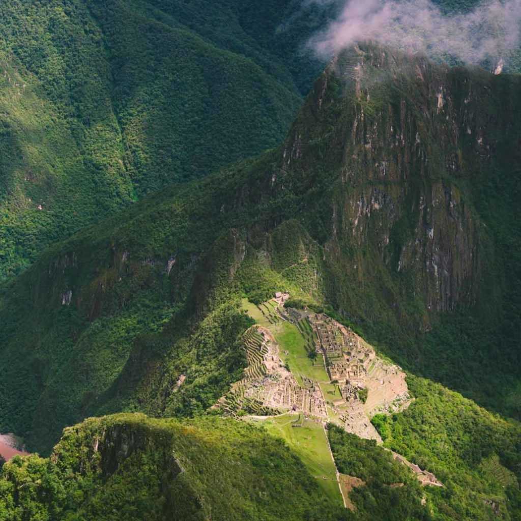 Machu Picchu Mountain: Hiking Guide step by step