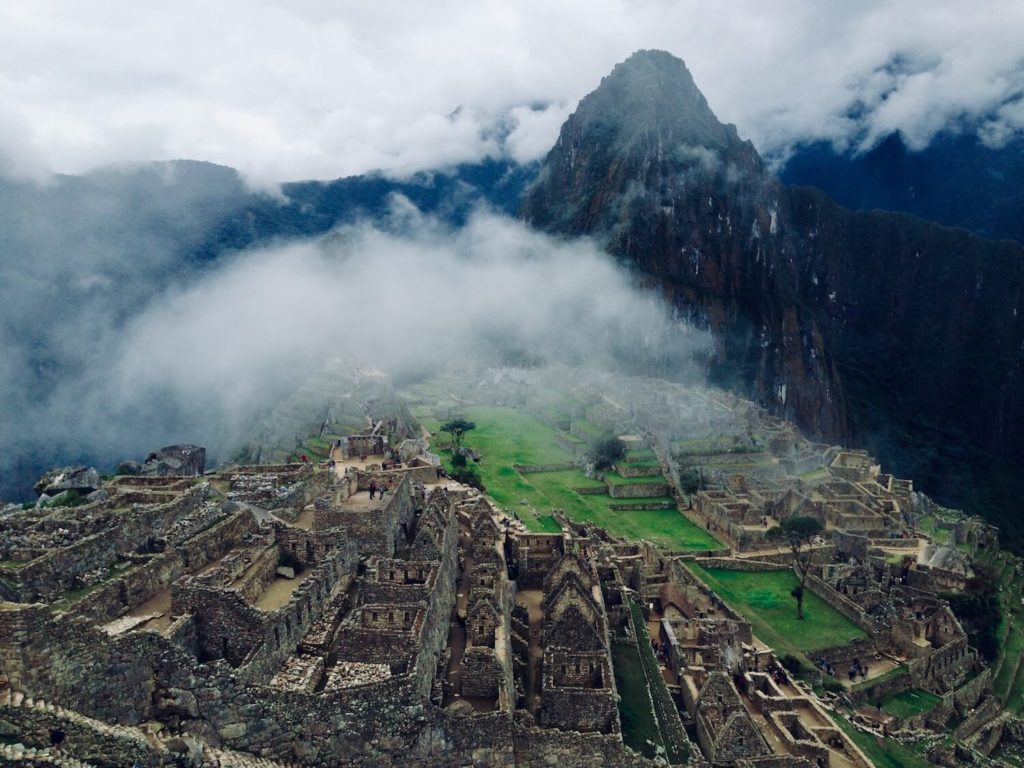 Best time to hike the Inca Trail in Cusco