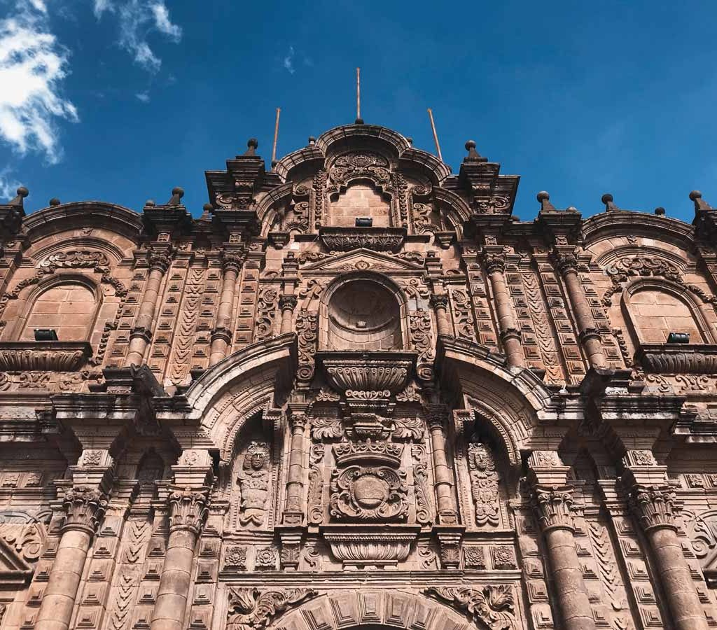 Portal del Comercio - Cusco