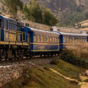 ¿Cómo viajar en Tren local a Machu Picchu?