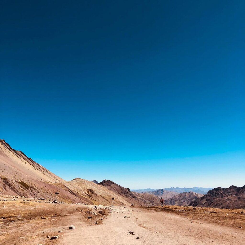 Montaña de 7 Colores Cusco 2021