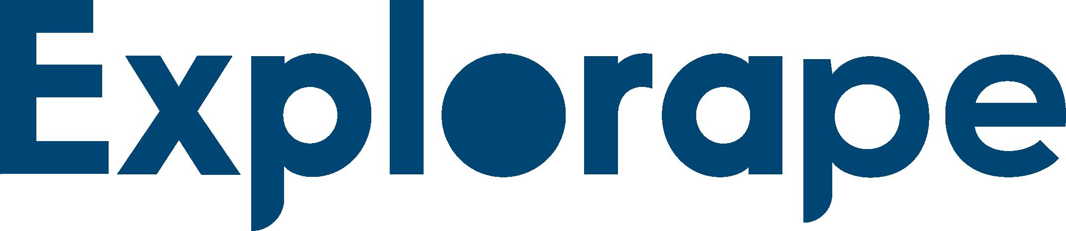 Explorape Logo