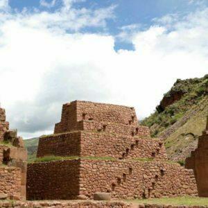 Valle sur de Cusco