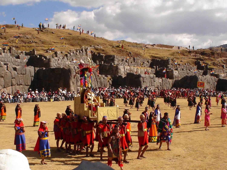 Inti Raymi The Festival of the Sun