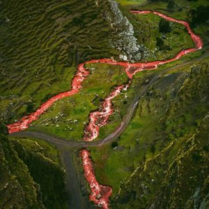 Rio Rojo en Cusco: descubre como llegar