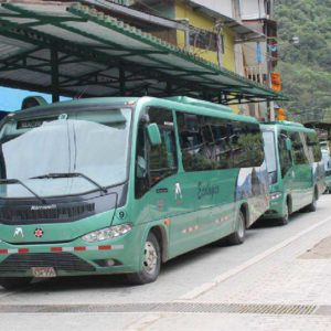 Bus to Machu Picchu – How to Buy Tickets