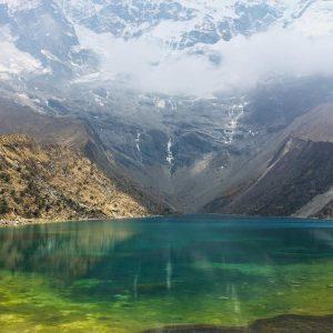 Laguna Humantay: El Lago de color turquesa en Cusco