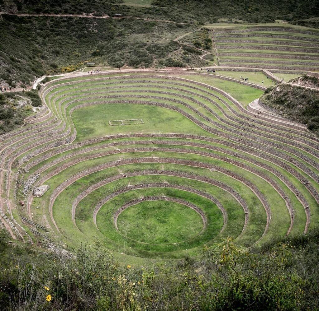 Maras Moray Cusco