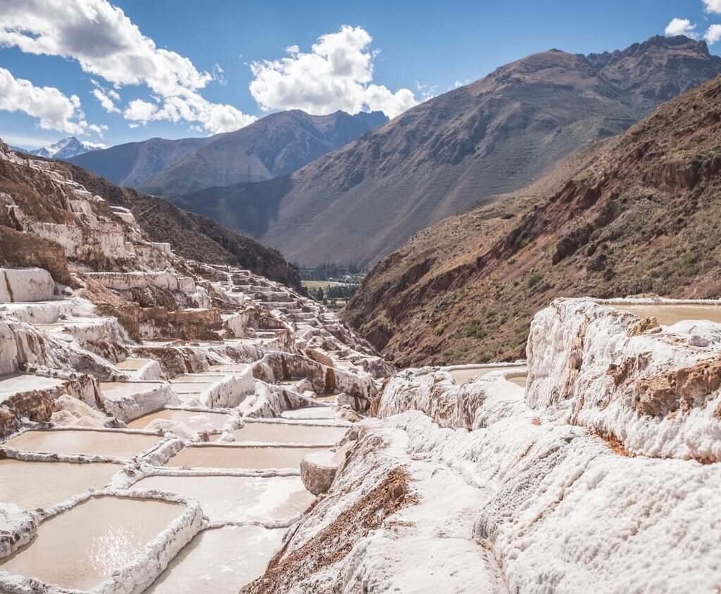 Salineras de Maras Cusco